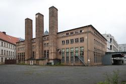 Berlin Alte Munze