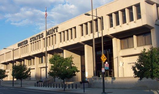 Philadelphia Branch Mint